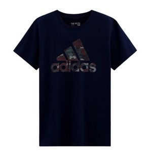 Adidas BADGE OF SPORT CAMO TEE T-SHIRT
